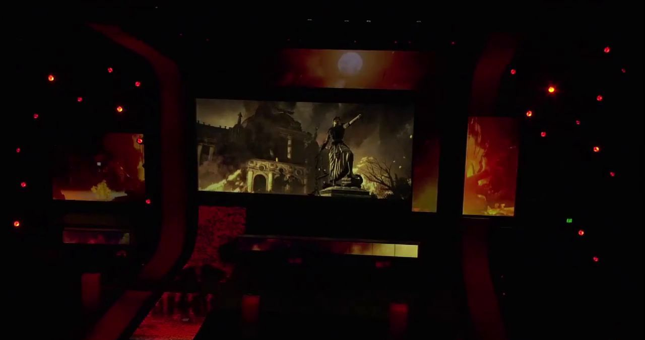 E3 2012 | Video con gameplay de Gears of War: Judgment