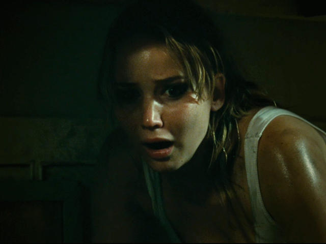 House at the End of the Street | Nuevo tráiler del thriller con Jennifer Lawrence
