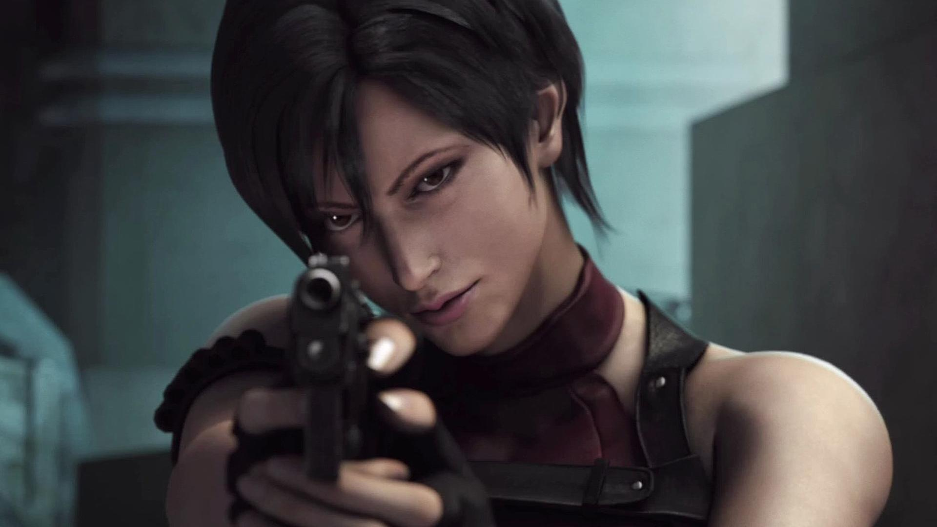 Pin Leon Kennedy Hair Images To Pinterest