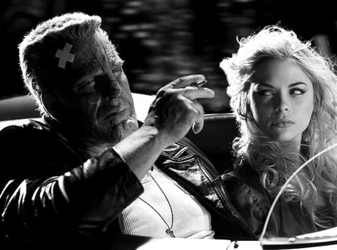 Jaime King y Jamie Chung se unen a Sin City: A Dame to Kill For