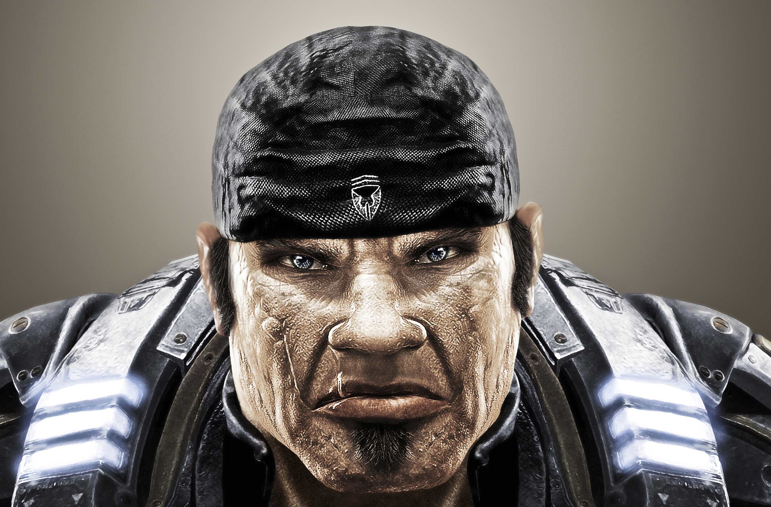 Gears of War: Judgment | Marcus Fenix