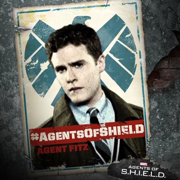Fitz simmons agents of shield