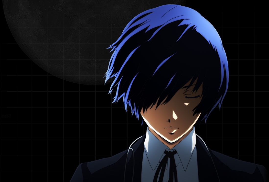 Persona 3: The Movie #1 – Spring of Birth