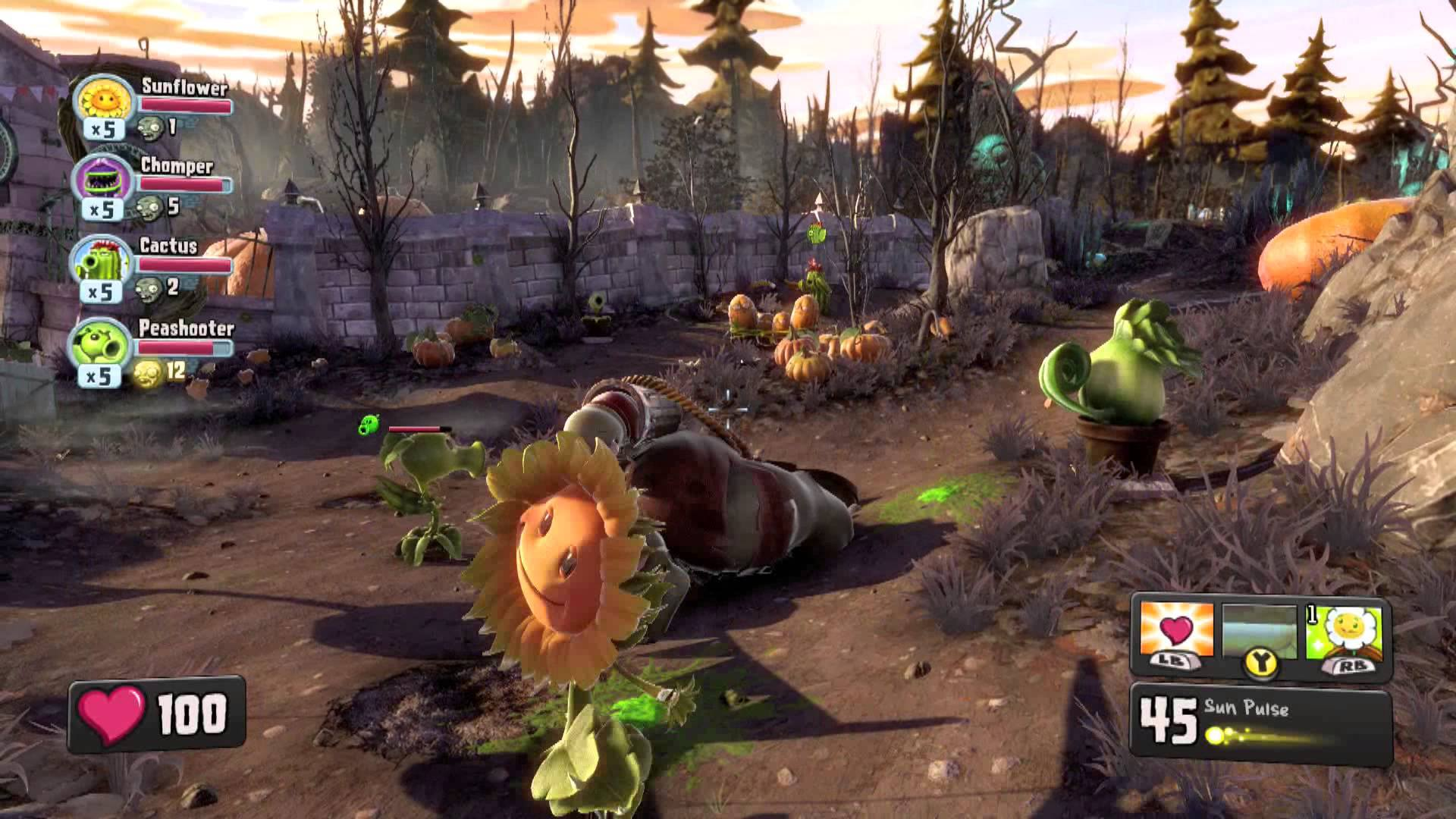 retrasan plants vs zombies garden warfare una semana