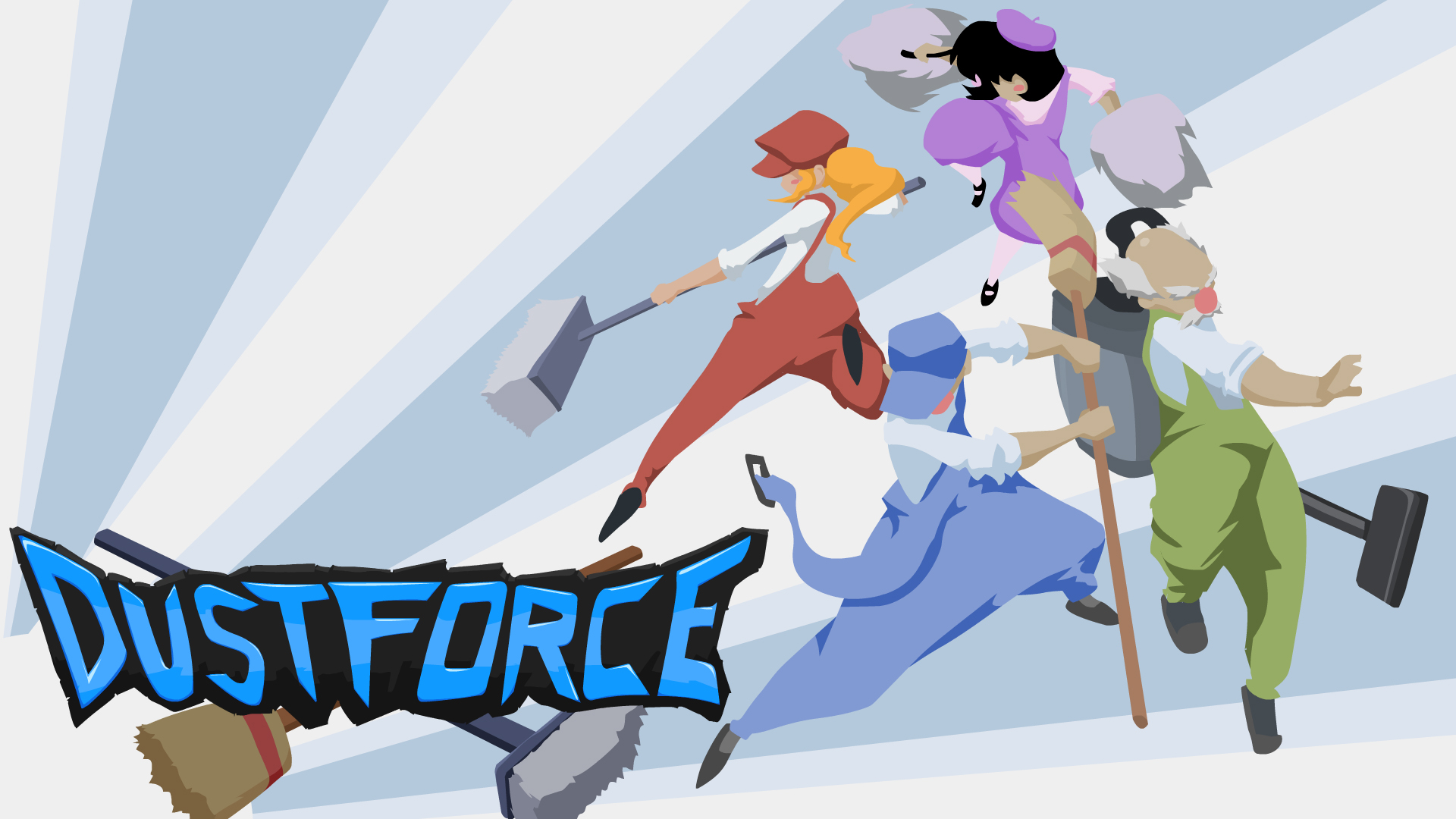 Dustforce