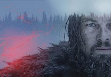 The Revenant: El Renacido