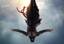 Michael Fassbender protagoniza Assassin's Creed