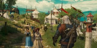 The Witcher 3: Blood and Wine nos llevará a Toussaint, una nueva región.