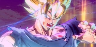 Dragon Ball Xenoverse 2 saldrá para PS4, Xbox One y PC.